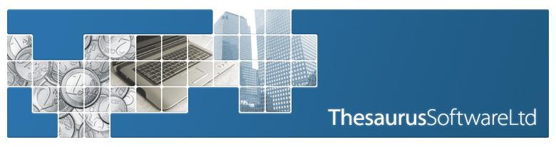 Thesaurus Software Ltd.